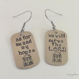 Bible Verse Jewelry