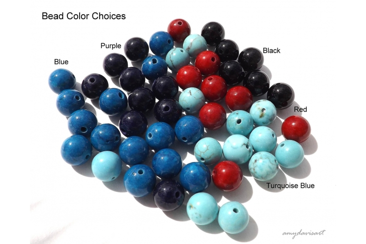 Choose your color of bead