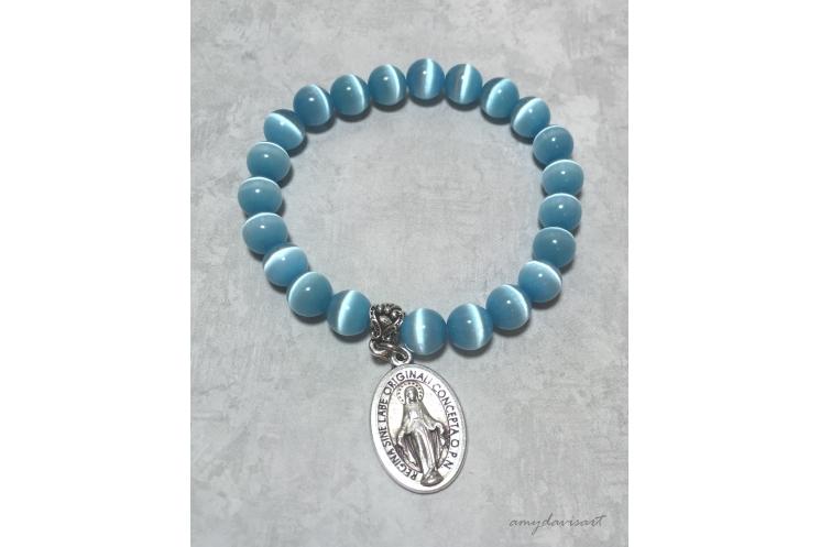 Catholic confirmation gift, sponsor gift, Godmother gift