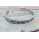 Christian scripture jewelry