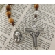 Jesus I trust in you Divine Mercy bead
