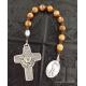 First Communion Handmade Rosary Handmade