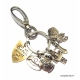 Armor of God Keychain
