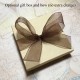 Optional Gift Box and Bow Amy Davis Art