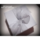 Optional gift box and bow (color/style may vary)